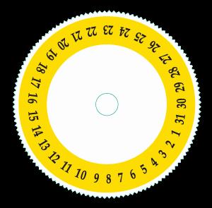 Rotacijski krug